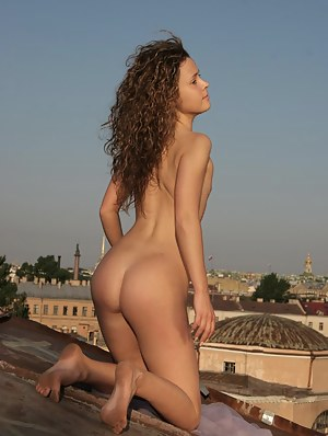 Big Ass Outdoor Porn Pictures
