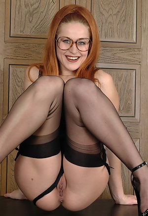 Big Ass Glasses Porn Pictures
